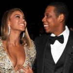 Jay-Z e Beyoncé. (Foto: Divulgação)