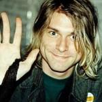 Kurt Cobain - vocalista do Nirvana (Foto: Divulgação)
