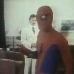 As Aventuras do Homem Aranha, sem os efeitos tecnológicos atuais, também foi sucesso na tela da Manchete (Foto: Divulgação)