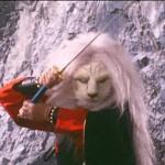 Lion Man foi filmada na década de 70 e tinha poucos recursos tecnológicos (Foto: Divulgação)