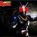 Black Kamen Rider (Foto: Divulgação)