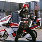 Black Kamen Rider conta a saga dos irmãos Issamu Minami e Nobuhiko Aikizuki na luta contra o mal (Foto: Divulgação)