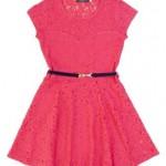Vestido de renda: R$ 69,90 (Foto: divulgação)