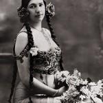 Mata Hari foi uma personagem de destaque no início do século XX, quebrando diversas tradições (Foto: Divulgação)