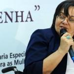 A luta de Maria da Penha em defesa dos direitos da mulher resultou na criação de uma lei que pune os agressores de mulheres (Foto: Divulgação)