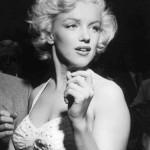 Marilyn Monroe fez história como atriz e também é lembrada pela vida fora das telas (Foto: Divulgação)