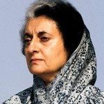 Indira Gandhi (Foto: Divulgação)