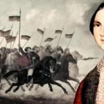 Anita Garibaldi (Foto: Divulgação)