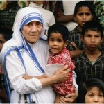 Madre Teresa de Calcutá (Foto: Divulgação)