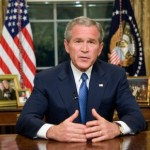 George W. Bush (Foto: Divulgação)