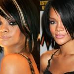 Rihanna gosta de inovar o visual com cortes curtos. (Foto:Divulgação)