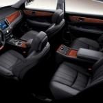 O interior do Equus é bastante completo, luxuoso e confortável (Foto: Divulgação)