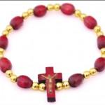 As pulseiras também fazem parte dessa moda (Foto: divulgação).