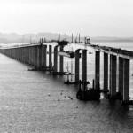 Ela começou a ser construída em janeiro de 1969 (Foto: Divulgação)