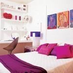 É importante investir em detalhes decorativos, como almofadas, quadros e adornos. (Foto:Divulgação)