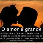 Mais um sentimento romântico (Foto: Divulgação)