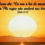 As mensagens bíblicas para Facebook fazem grande sucesso na rede social (Foto: Divulgação)