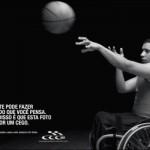 Respeitar o deficiente físico é algo muito importante.  (Foto:Divulgação)
