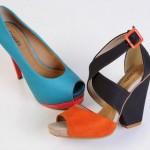 A moda 2013 junta a sofisticação com o conforto. (Foto: divulgação)