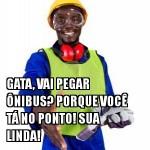 Das obras, ruas, shoppings e estádios de futebol, elas também vieram parar na internet (Foto: Divulgação)