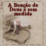 A benção de Deus (Foto: Divulgação)