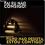 Não desista (Foto: Divulgação)