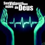 Nas mãos de Deus (Foto: Divulgação)