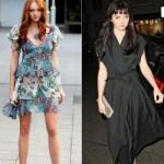 Curto ou longo, o vestido soltinho se adapta ao corpo da mulher. (Foto:Divulgação)