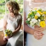 A mulher madura precisa ter um cuidado especial na hora de escolher o vestido de noiva. (Foto:Divulgação)