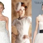 O vestido não precisa ser branco puríssimo. (Foto:Divulgação)