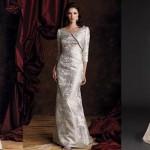 Há uma infinidade de cores que podem ser valorizadas no look da noiva. (Foto:Divulgação)