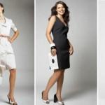 O vestido usado para trabalhar deve ser comportado e confortável. (Foto:Divulgação)