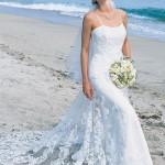 Romantismo e charme embalam o casamento na praia. (Foto:Divulgação)