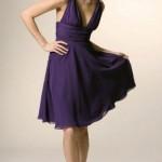 O melhor vestido deixa a madrinha a vontade. (Foto:Divulgação)