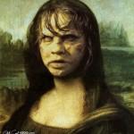 Monalisa Exorcista (Foto: Divulgação)