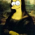 Monalisa Simpson (Foto: Divulgação)