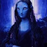 Monalisa Avatar (Foto: Divulgação)