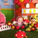 Se a festa for para os bebês, vale a pena apostar no tema Turma da Mônica Baby.  (Foto:Divulgação)