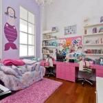 Um quarto que combina com o espírito teen. (Foto:Divulgação)