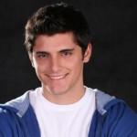 O seriado adolescente teve Bruno Gissoni como protagonista em 2010. (Foto:Divulgação)