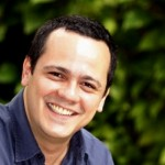 Danton Mello foi o primeiro protagonista de Malhação, em 1995. (Foto:Divulgação)