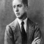 Norman Rockwell foi um pintor muito famoso que sofreu Alzheimer (Foto: divulgação).