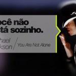 Trecho de uma música de Michael Jackson. (Foto:Divulgação)