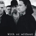Outro trecho da banda U2. (Foto:Divulgação)