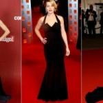 Existem vários modelos de vestidos sereia.(Foto: divulgação).