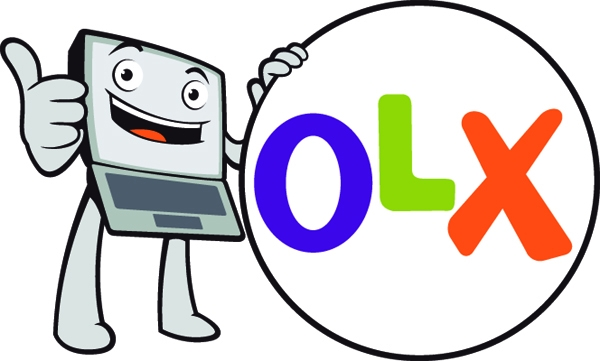 O OLX é um bom site para procurar imóveis de aluguel na baixa temporada (Foto: Divulgação)