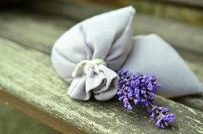 Sachê perfumado: como fazer passo a passo