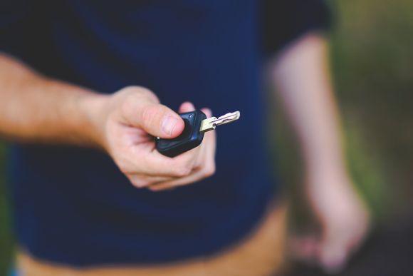 Vai comprar carro usado? Consulte a situação do veículo gratuitamente na página do Detran (Foto Ilustrativa)