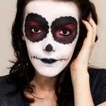 Existem muitas ideias originais para fazer maquiagens. (Foto: Divulgação)