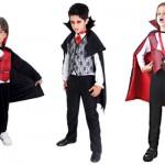 Fantasias de vampiros. (Foto: Divulgação)
